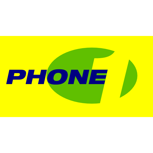Phone 1 Logo ,Logo , icon , SVG Phone 1 Logo