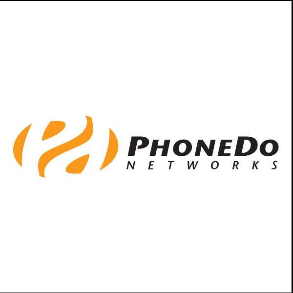 PhoneDo Networks Logo ,Logo , icon , SVG PhoneDo Networks Logo