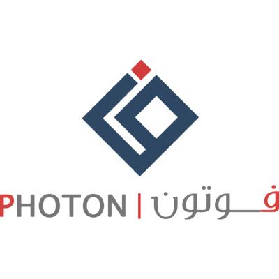 photon فوتون شعار ,Logo , icon , SVG photon فوتون شعار