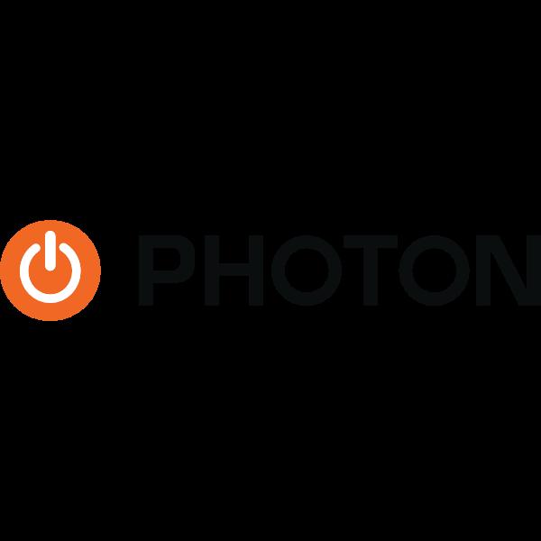 Photon Logo ,Logo , icon , SVG Photon Logo