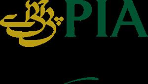 PIA (Pakistan International Airlines) Logo ,Logo , icon , SVG PIA (Pakistan International Airlines) Logo