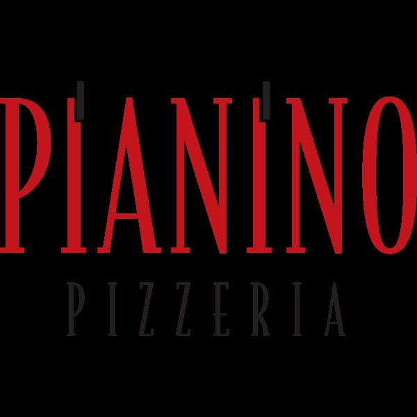 Pianino Pizzeria Logo ,Logo , icon , SVG Pianino Pizzeria Logo