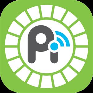PiDispenser App Logo ,Logo , icon , SVG PiDispenser App Logo