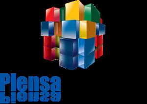PiensaServicios Logo ,Logo , icon , SVG PiensaServicios Logo