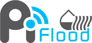 PiFlood Logo ,Logo , icon , SVG PiFlood Logo