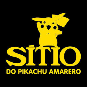 Pikachu Amarero® Logo ,Logo , icon , SVG Pikachu Amarero® Logo