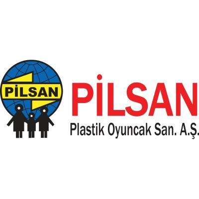 Pilsan Toys Logo ,Logo , icon , SVG Pilsan Toys Logo