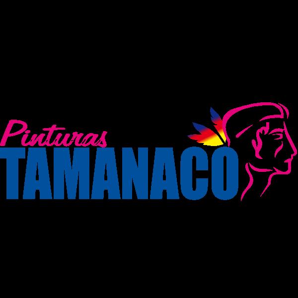 Pinturas Tamanaco Logo ,Logo , icon , SVG Pinturas Tamanaco Logo