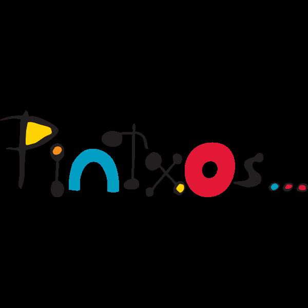 Pintxos Logo ,Logo , icon , SVG Pintxos Logo