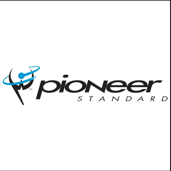 Pioneer-Standard Electronics Logo ,Logo , icon , SVG Pioneer-Standard Electronics Logo