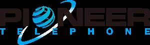 Pioneer Telephone Logo ,Logo , icon , SVG Pioneer Telephone Logo