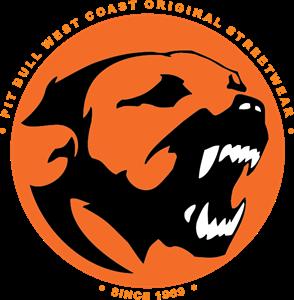 Pitbull West Coast Logo