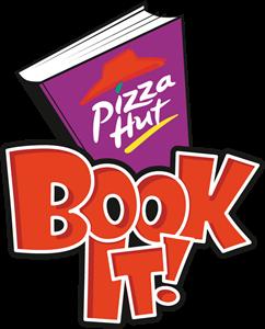 Pizza Hut Book It! Logo ,Logo , icon , SVG Pizza Hut Book It! Logo