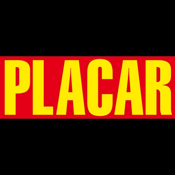 Placar Logo ,Logo , icon , SVG Placar Logo