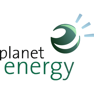 Planet Energy Logo ,Logo , icon , SVG Planet Energy Logo