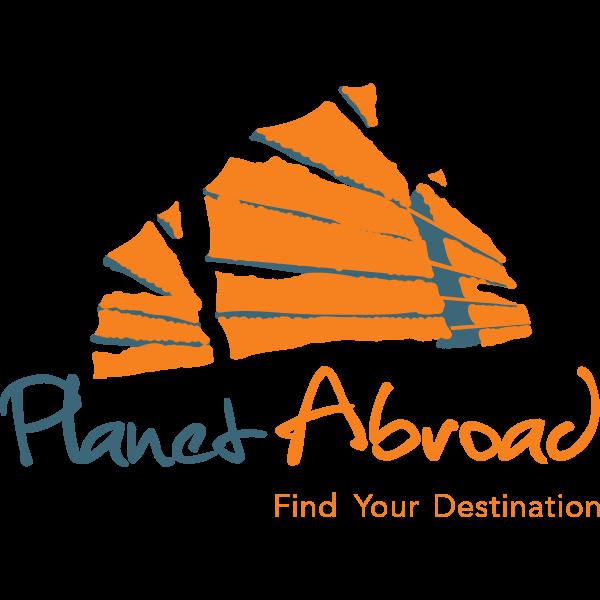 PlanetAbroad Logo ,Logo , icon , SVG PlanetAbroad Logo