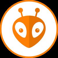 PlatformIO Logo ,Logo , icon , SVG PlatformIO Logo
