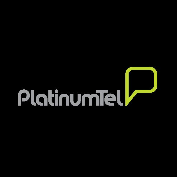 PlatinumTel Wireless Logo ,Logo , icon , SVG PlatinumTel Wireless Logo