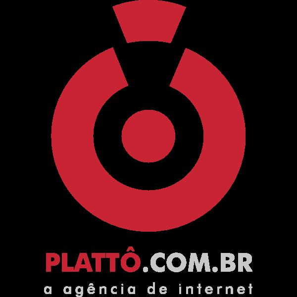 Plattô.com.br – the O symbol – slogan Logo ,Logo , icon , SVG Plattô.com.br – the O symbol – slogan Logo