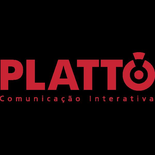 Plattô Comunicação Interativa Logo ,Logo , icon , SVG Plattô Comunicação Interativa Logo