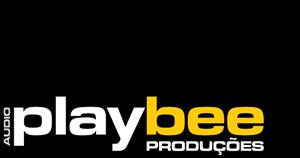 Playbee – Audio Producoes Logo ,Logo , icon , SVG Playbee – Audio Producoes Logo