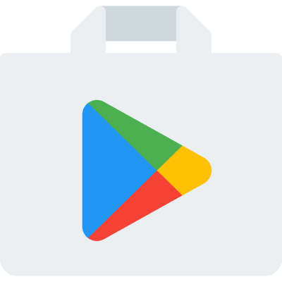 playstore ,Logo , icon , SVG playstore