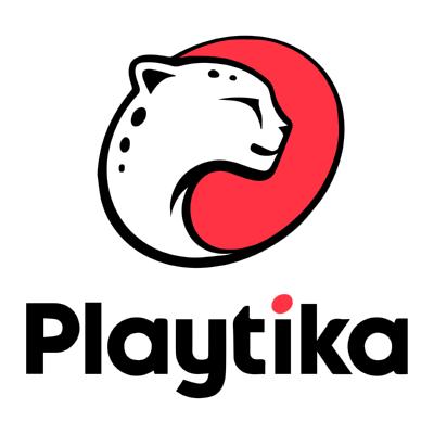playtika logo 2020 ,Logo , icon , SVG playtika logo 2020
