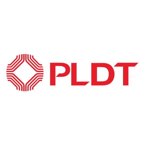PLDT Logo ,Logo , icon , SVG PLDT Logo
