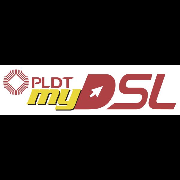 PLDT myDSL Logo ,Logo , icon , SVG PLDT myDSL Logo