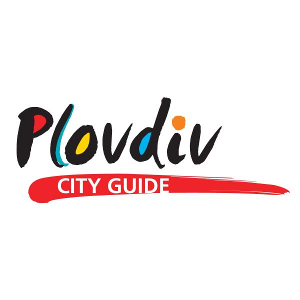 Plovdiv City Guide Logo ,Logo , icon , SVG Plovdiv City Guide Logo