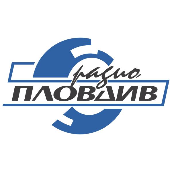 Plovdiv Radio Logo ,Logo , icon , SVG Plovdiv Radio Logo