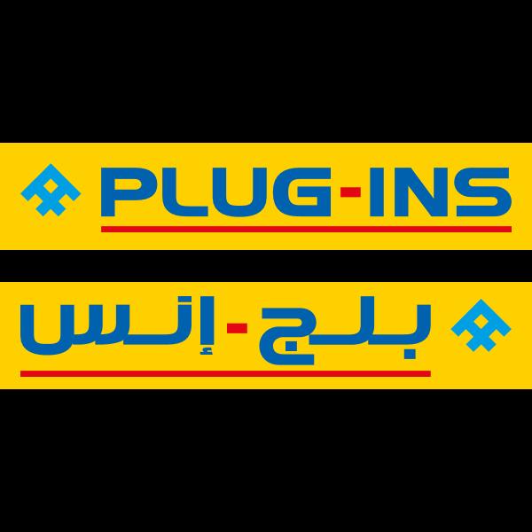 Plug-ins Logo ,Logo , icon , SVG Plug-ins Logo