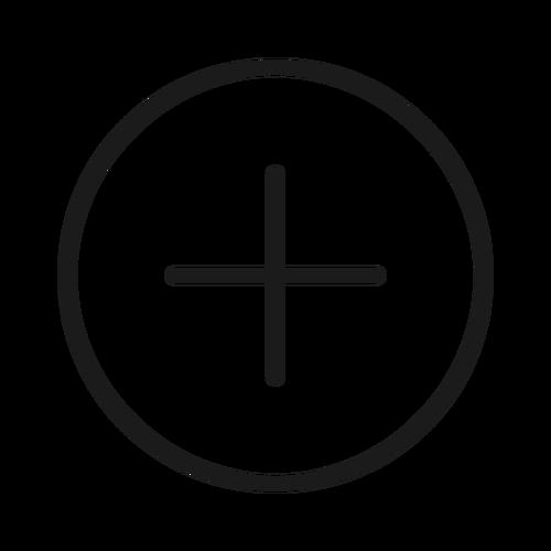 plus ,Logo , icon , SVG plus