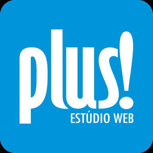 Plus! Estúdio Web Logo ,Logo , icon , SVG Plus! Estúdio Web Logo