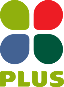 Plus supermarkt Logo ,Logo , icon , SVG Plus supermarkt Logo