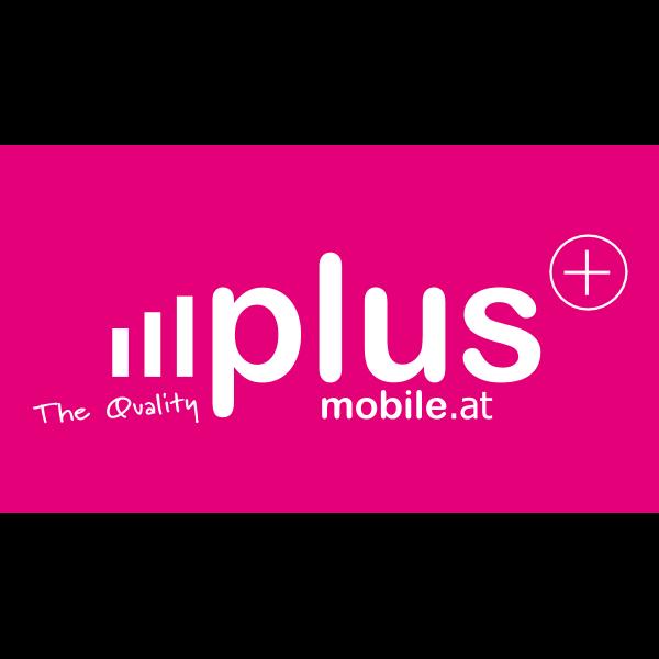 plusmobile Logo ,Logo , icon , SVG plusmobile Logo