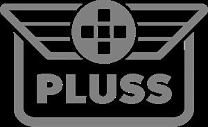 Pluss Corporation Logo ,Logo , icon , SVG Pluss Corporation Logo