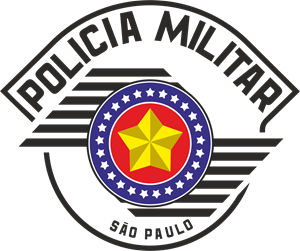 PMESP Brasil Logo ,Logo , icon , SVG PMESP Brasil Logo