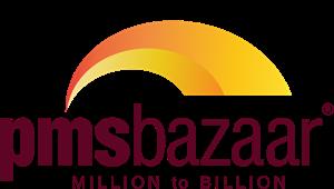 PMS BAZAAR Logo ,Logo , icon , SVG PMS BAZAAR Logo