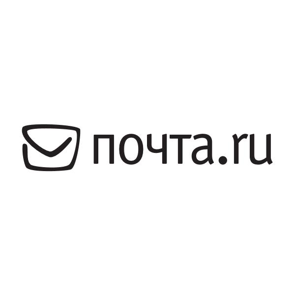 Pochta.ru Logo ,Logo , icon , SVG Pochta.ru Logo