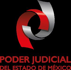 Poder Judicial del Estado de México Logo ,Logo , icon , SVG Poder Judicial del Estado de México Logo