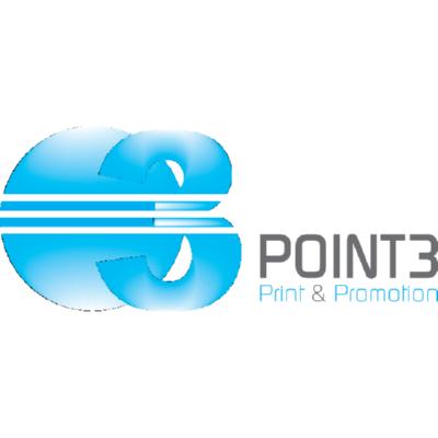 Point3 Logo ,Logo , icon , SVG Point3 Logo