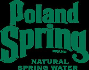 Poland Spring Brand Natural Spring Water Logo ,Logo , icon , SVG Poland Spring Brand Natural Spring Water Logo