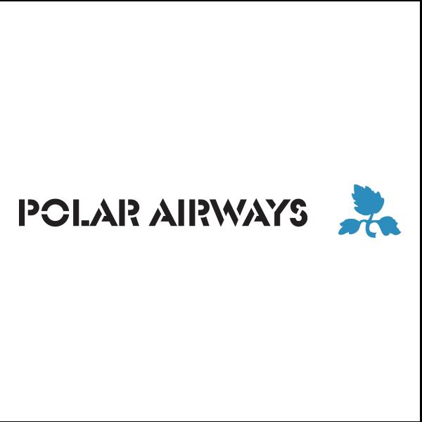 Polar Airways Logo ,Logo , icon , SVG Polar Airways Logo