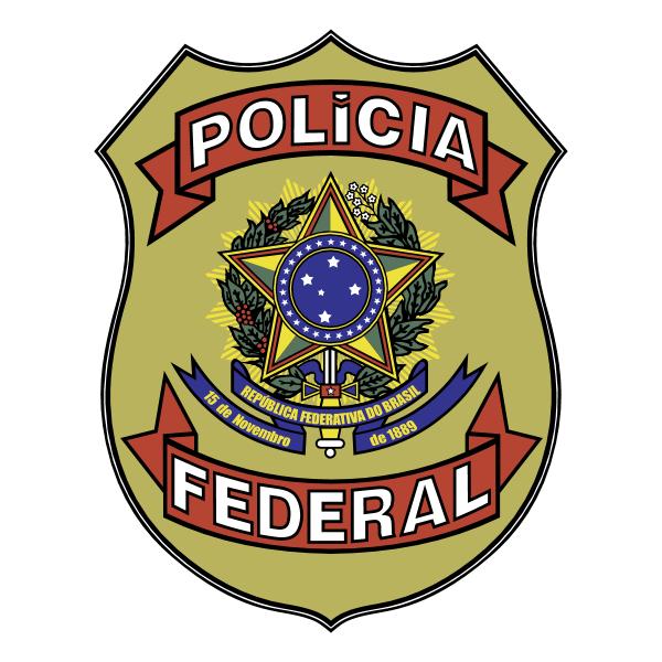 Policia Federal ,Logo , icon , SVG Policia Federal