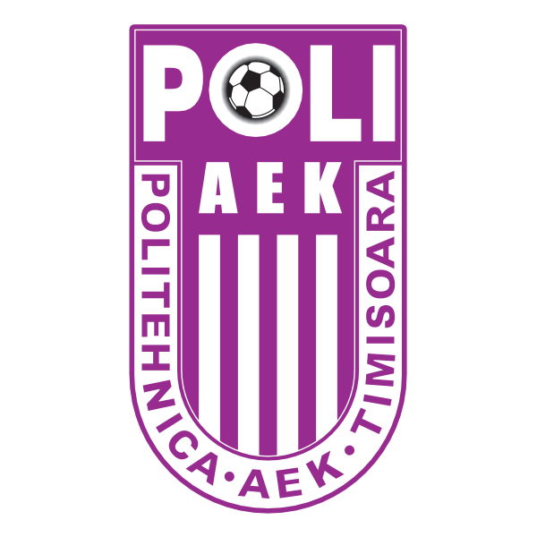 Politehnica AEK Timisoara Logo ,Logo , icon , SVG Politehnica AEK Timisoara Logo