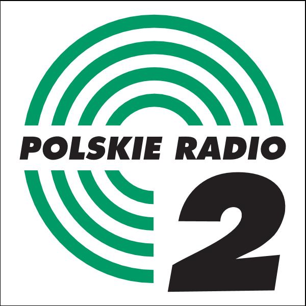 Polskie Radio 2 Logo ,Logo , icon , SVG Polskie Radio 2 Logo