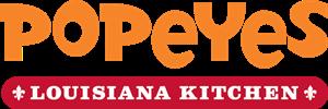 Popeye's Loisiana Kitchen2 Logo ,Logo , icon , SVG Popeye's Loisiana Kitchen2 Logo
