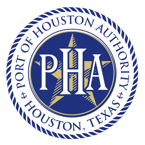 Port of Houston Authority Logo ,Logo , icon , SVG Port of Houston Authority Logo