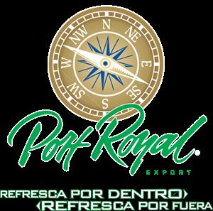 Port Royal Logo ,Logo , icon , SVG Port Royal Logo